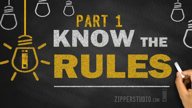 SEO Rules Going Into 2016 – Part 1
