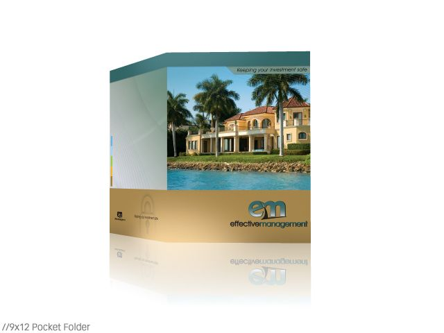 Folder for Effective Management in Bahamas