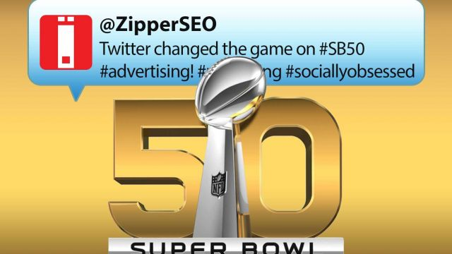 Tips for SuperBowl 50 Twitter Marketing