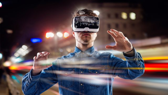 The Future of Virtual Reality for Business