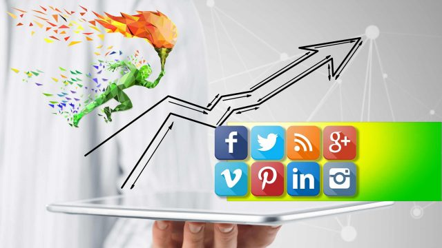 Using Olympics To Improve Business On Social Media