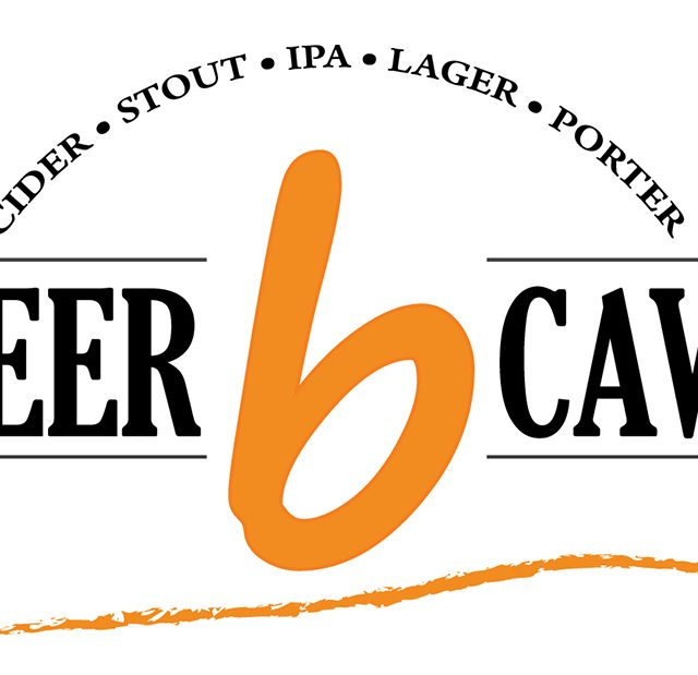 Logo Design for Bricks Beer Cave