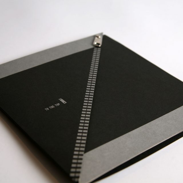 Zipper Studio Brochure